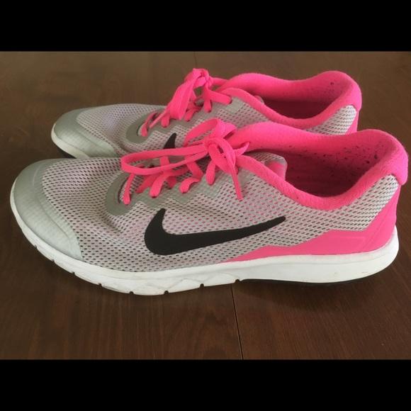 ab72e1780bf4 NIKE Flex Experience RN 4 Running Shoes. M 5cbb12f2de696a9de671ff25